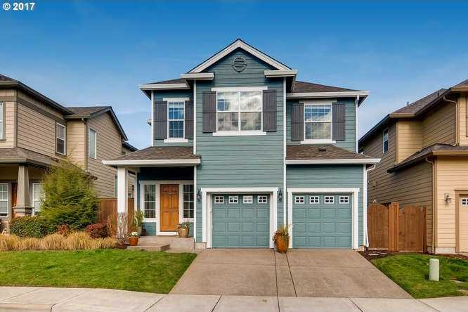 $439,900 - 4Br/3Ba -  for Sale in Edgewater On The Tualatin, King City