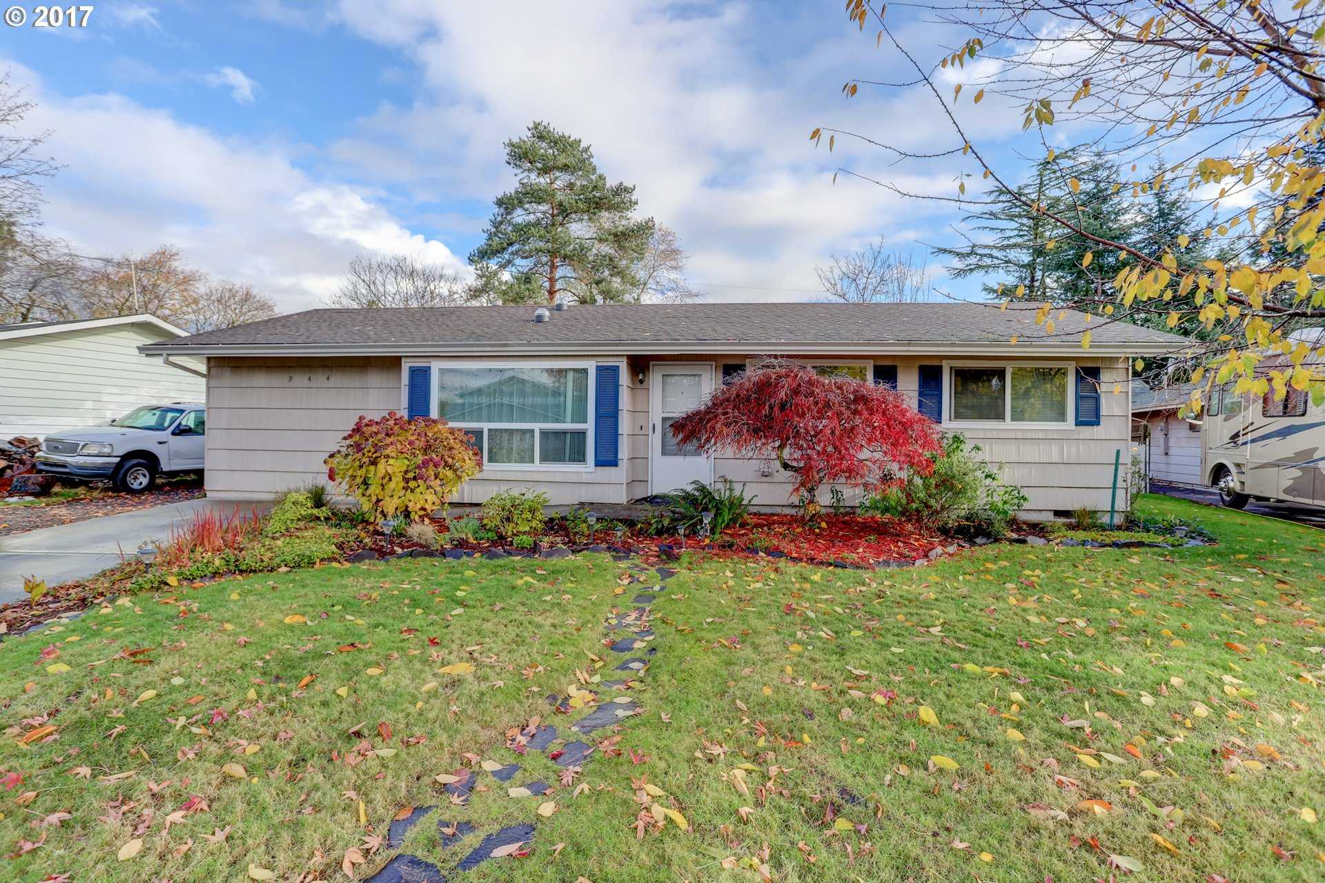 $285,000 - 3Br/1Ba -  for Sale in Gresham