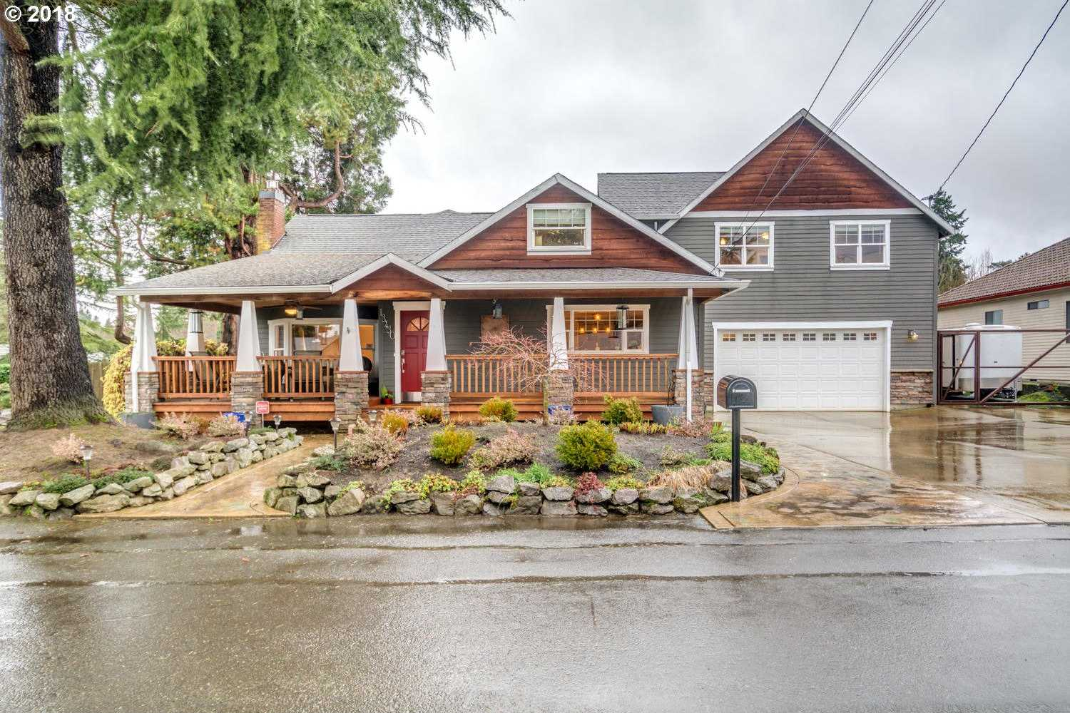 $599,000 - 5Br/3Ba -  for Sale in Bull Mountain, Tigard