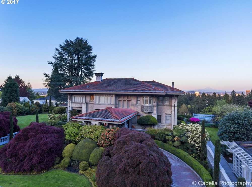 $3,500,000 - 6Br/5Ba -  for Sale in Arlington Heights, Portland