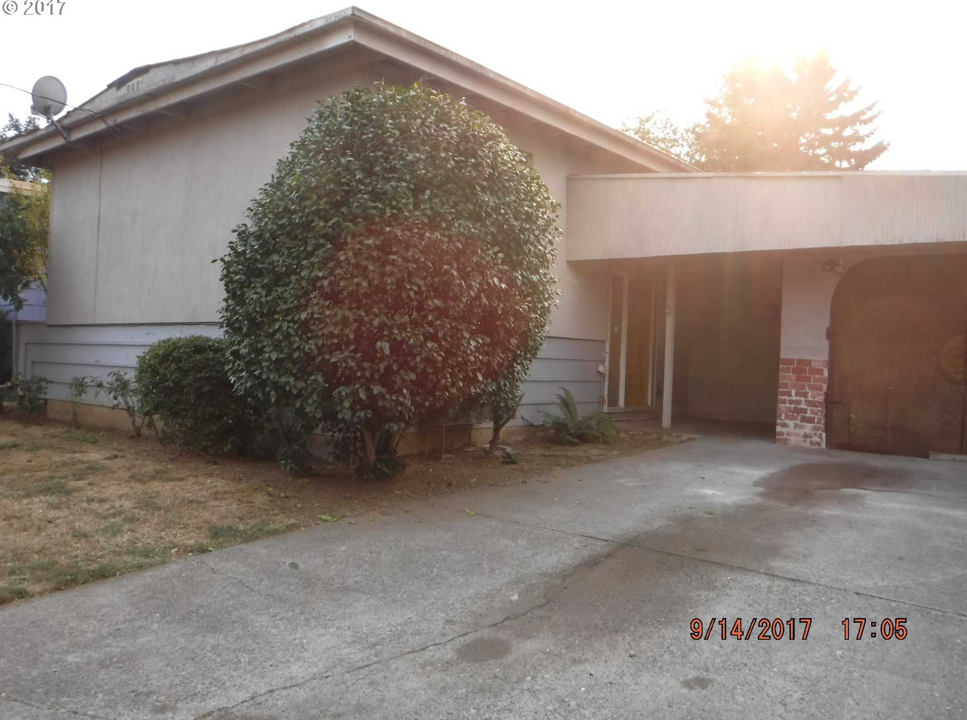$207,900 - 4Br/2Ba -  for Sale in Portland