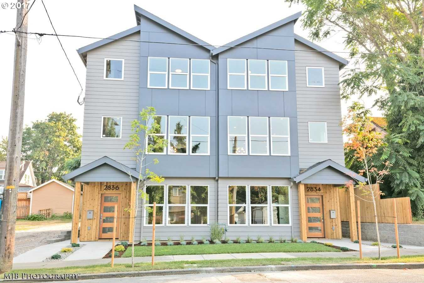 $1,300,000 - Br/Ba -  for Sale in Alberta Arts / Concordia, Portland
