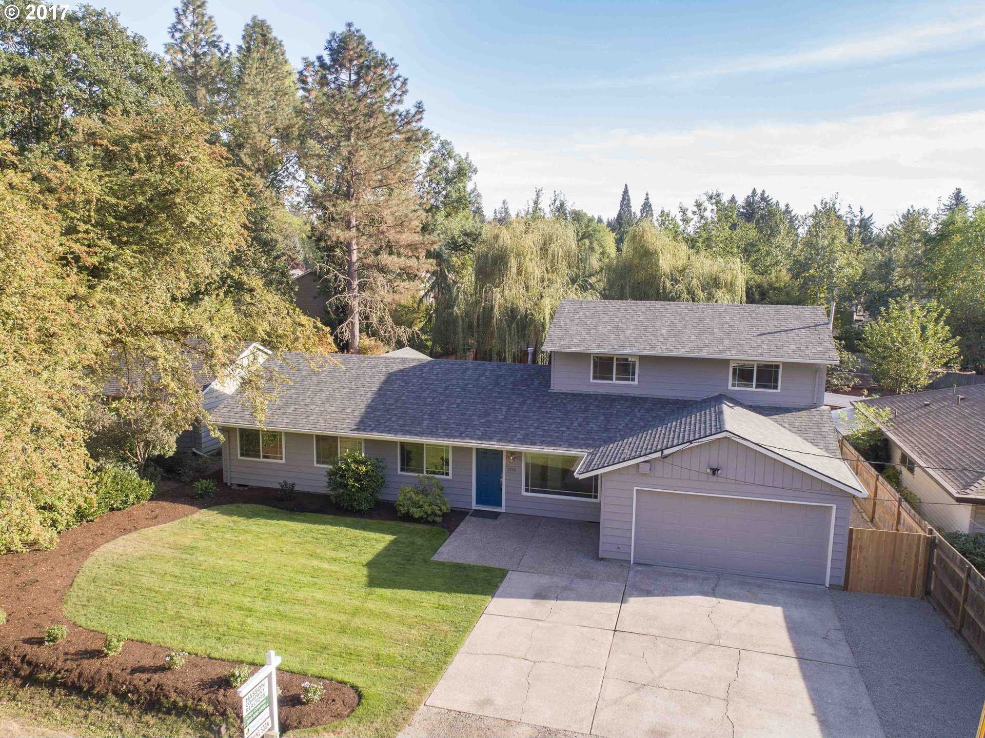 $550,000 - 5Br/3Ba -  for Sale in Garden Home, Portland