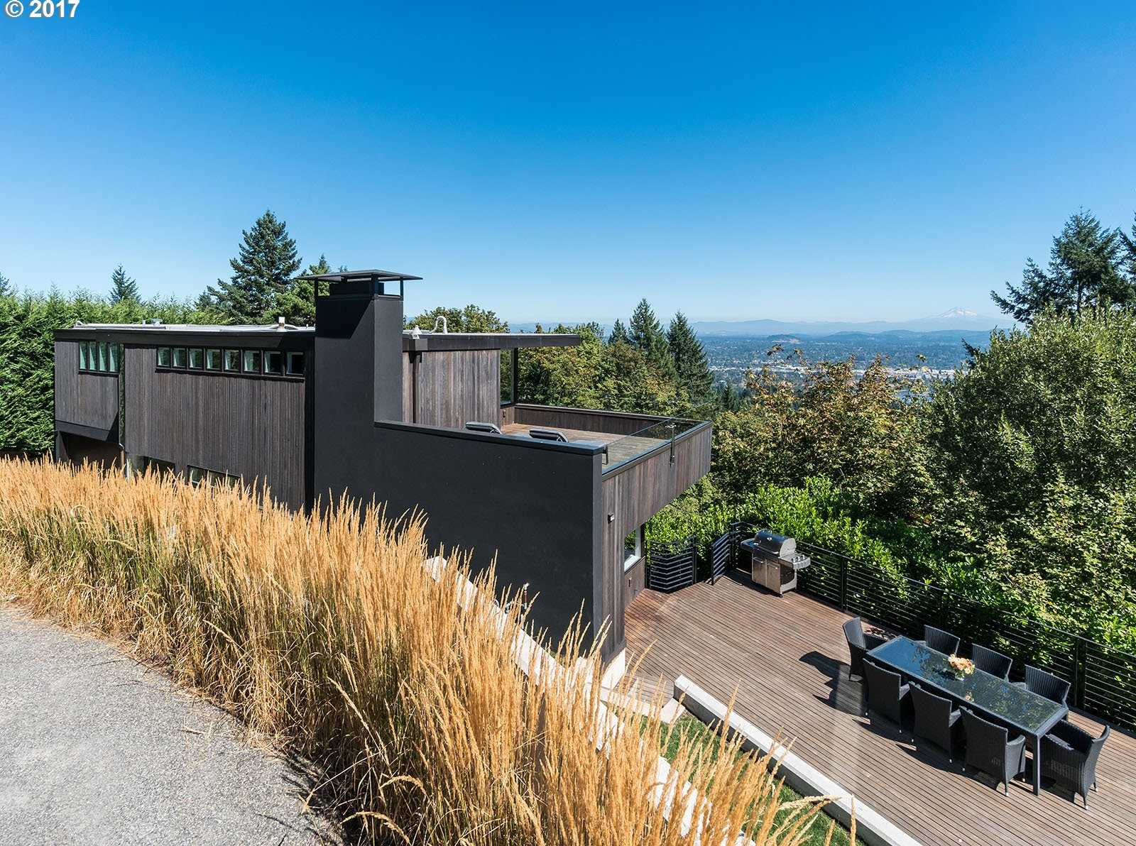 $1,950,000 - 4Br/4Ba -  for Sale in Council Crest, Portland