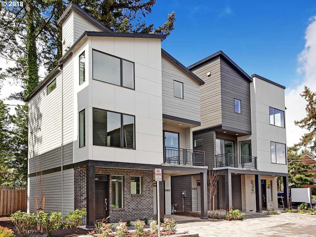 $549,900 - 3Br/4Ba -  for Sale in West Portland Park, Portland
