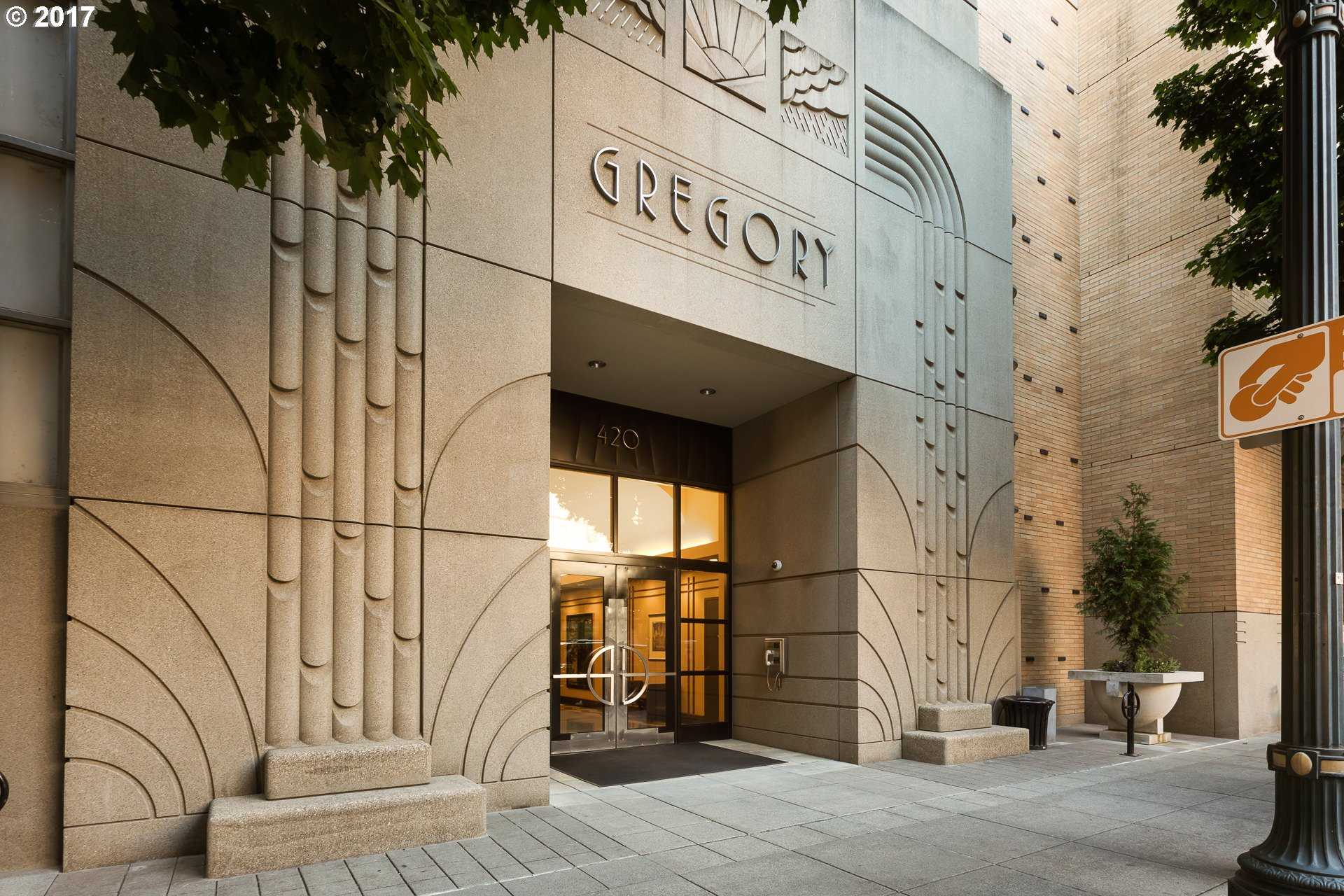 $660,000 - 1Br/2Ba -  for Sale in Pearl District / Gregory, Portland