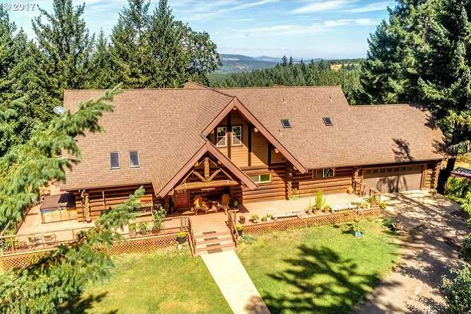 $1,195,000 - 5Br/6Ba -  for Sale in Yamhill