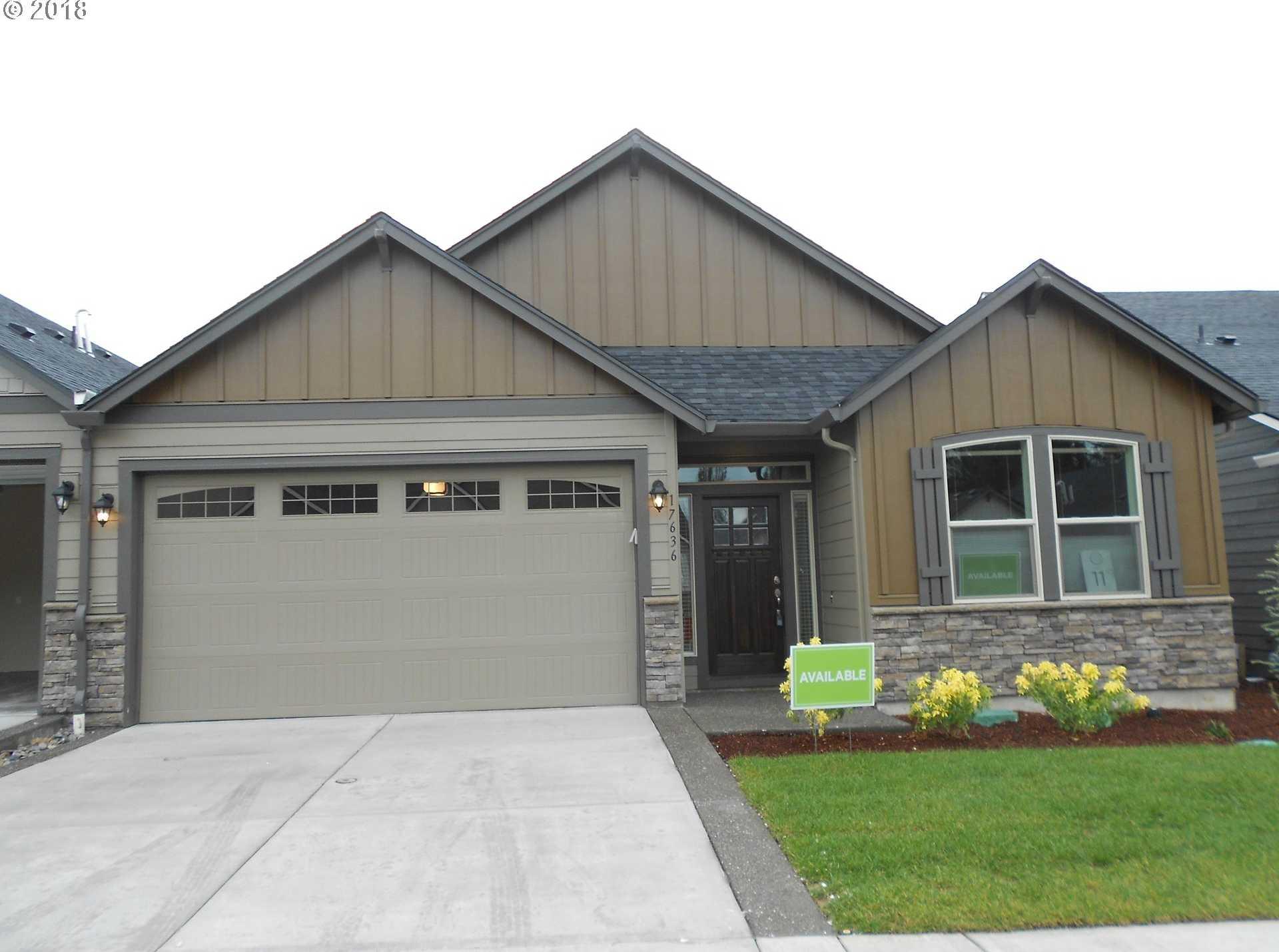 $375,900 - 2Br/2Ba -  for Sale in Whipple Creek Village, Ridgefield