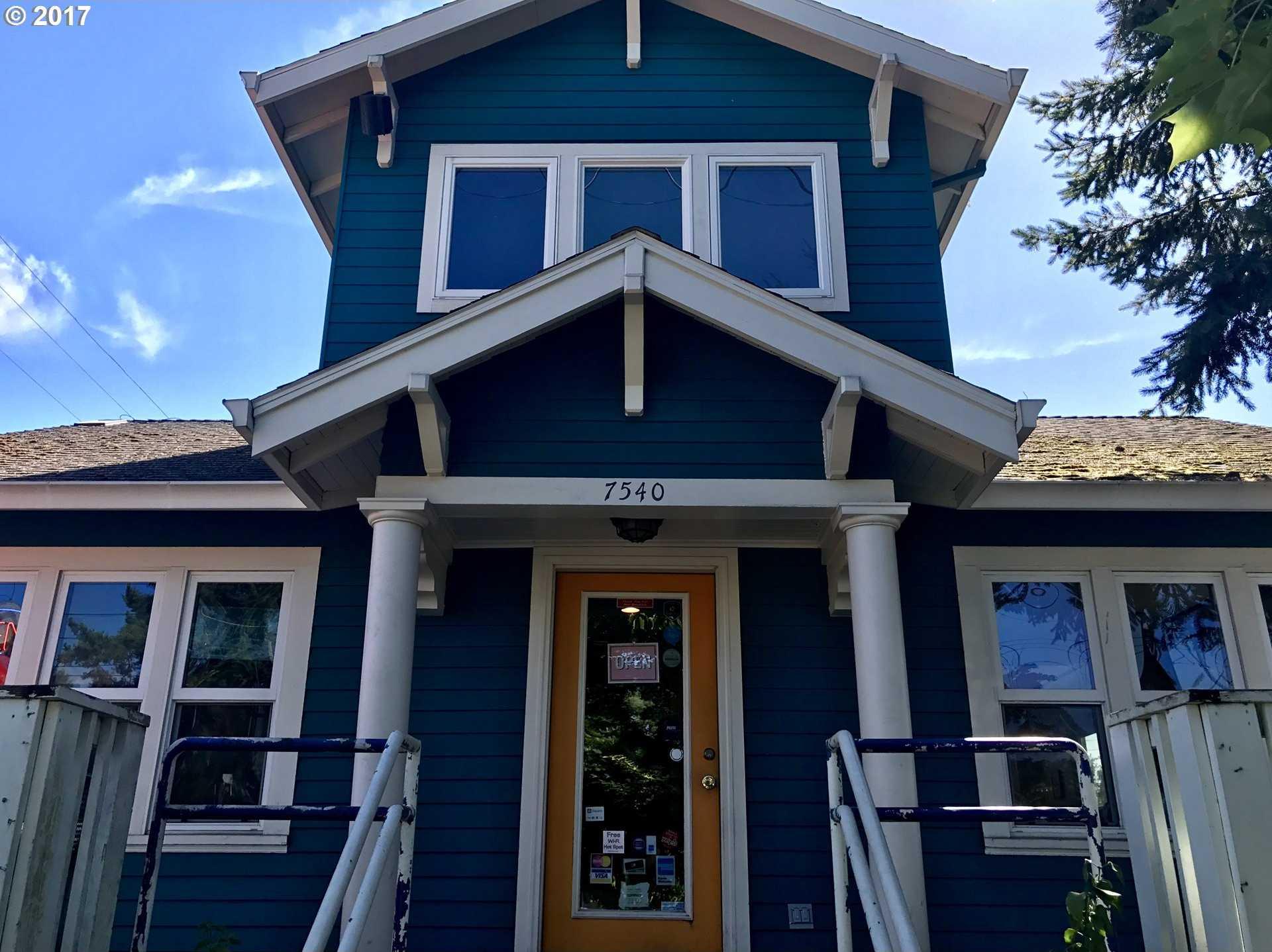 $715,000 - 2Br/2Ba -  for Sale in Kenton, Portland