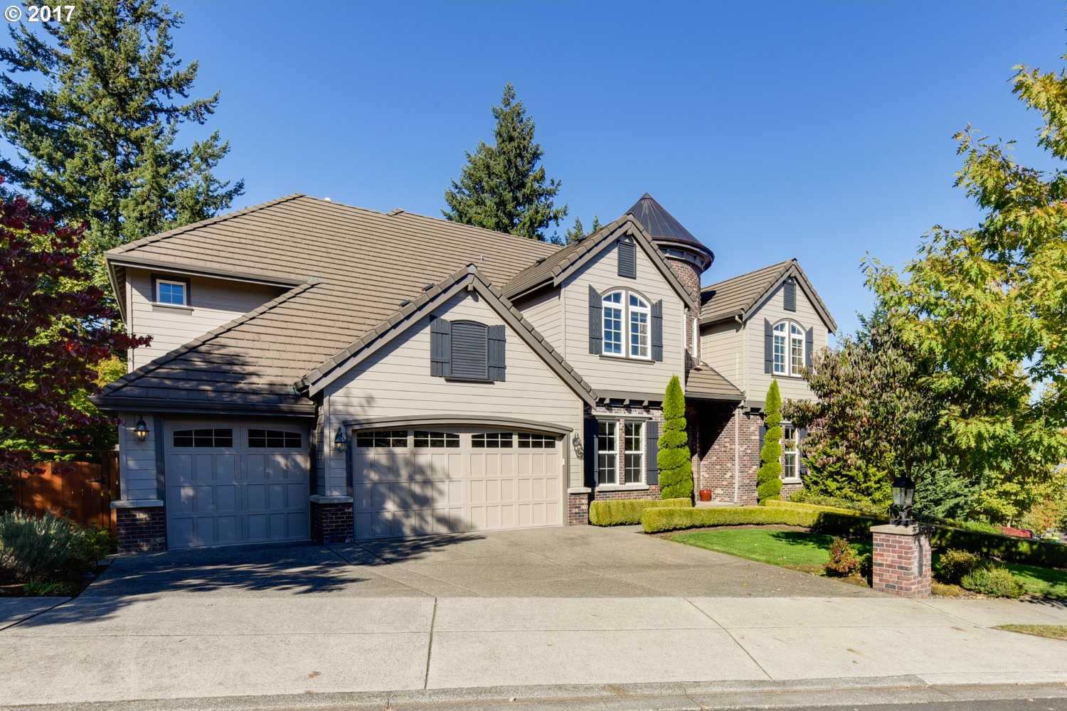 $965,000 - 5Br/6Ba -  for Sale in Beaverton