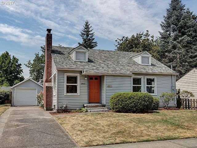 $474,000 - 5Br/2Ba -  for Sale in Portland