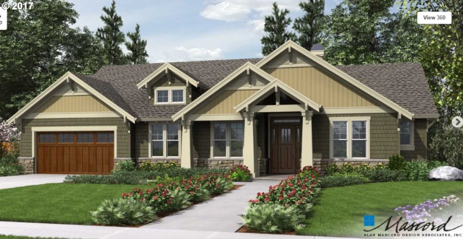 $613,950 - 3Br/3Ba -  for Sale in Oregon City