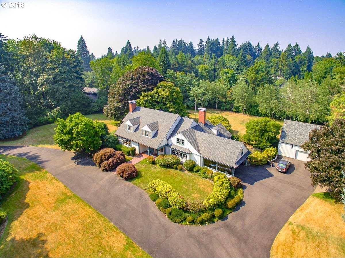 $2,795,000 - 5Br/6Ba -  for Sale in Dunthorpe, Portland