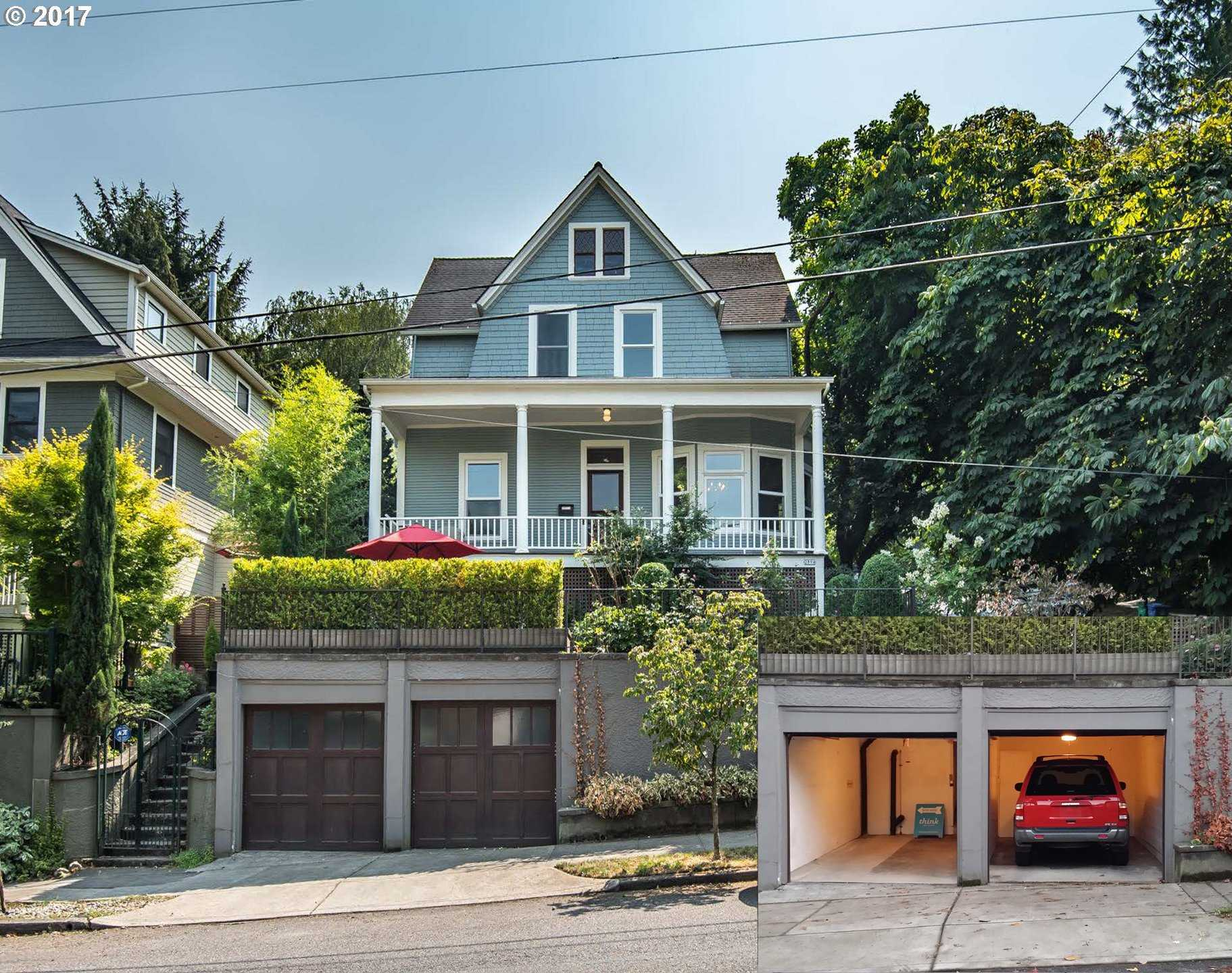 $979,900 - 4Br/3Ba -  for Sale in Upper Alphabet/nw District, Portland