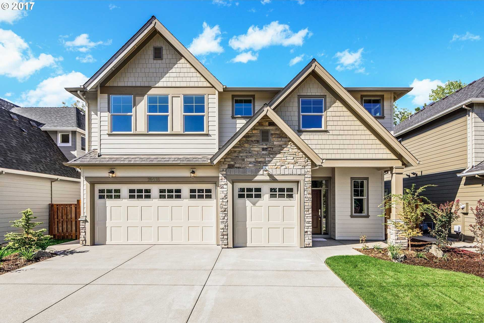 $749,900 - 5Br/4Ba -  for Sale in Canyon Creek, Wilsonville