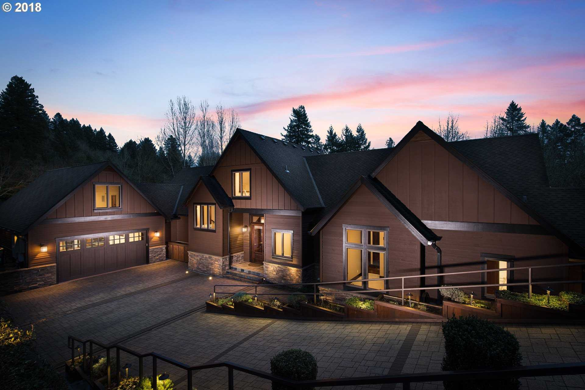 $2,190,000 - 4Br/4Ba -  for Sale in Portland