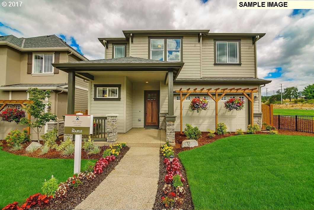 $469,990 - 4Br/3Ba -  for Sale in River Terrace Collection, Beaverton