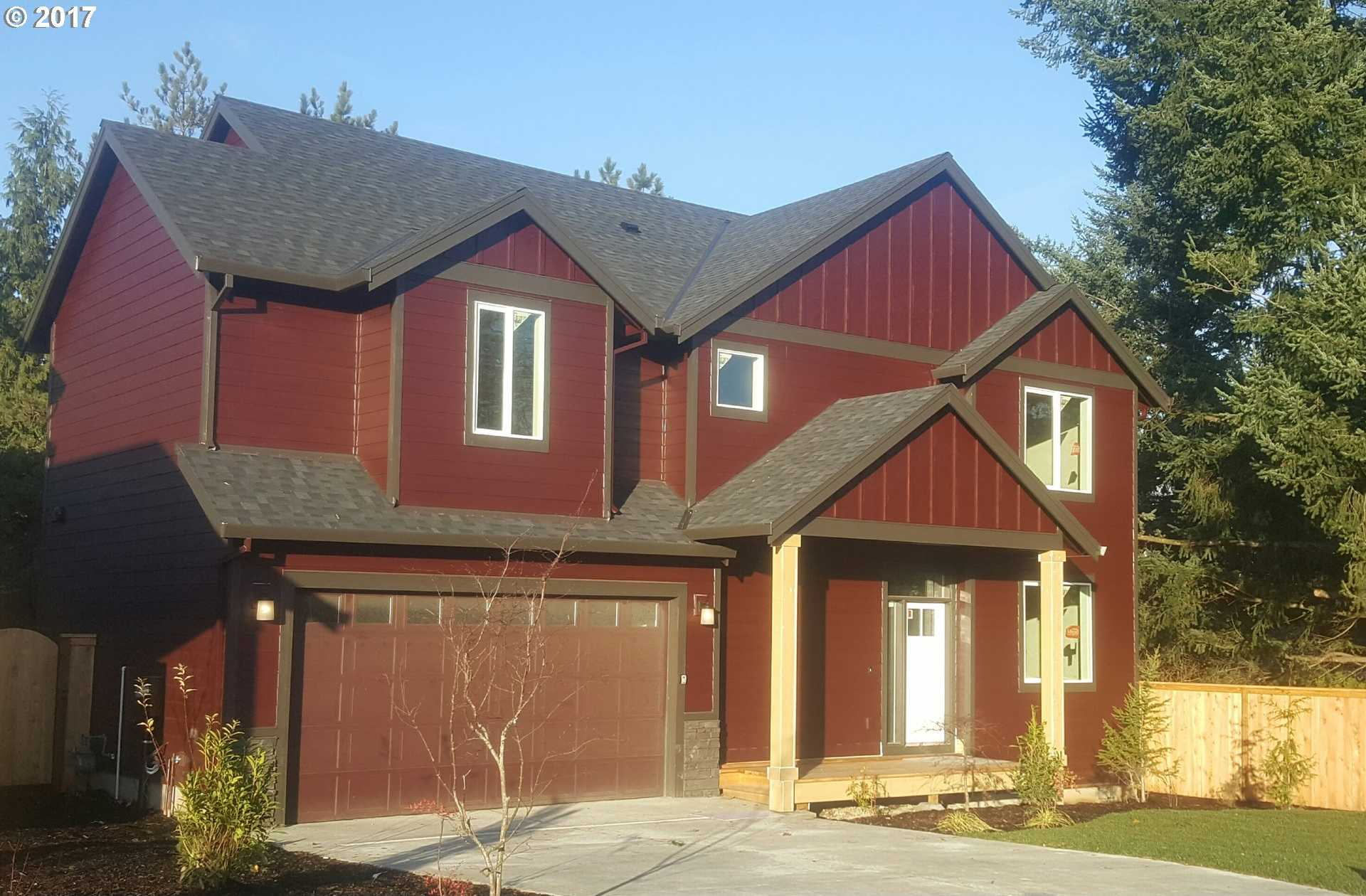 $449,900 - 5Br/3Ba -  for Sale in Gateway Estates, Troutdale