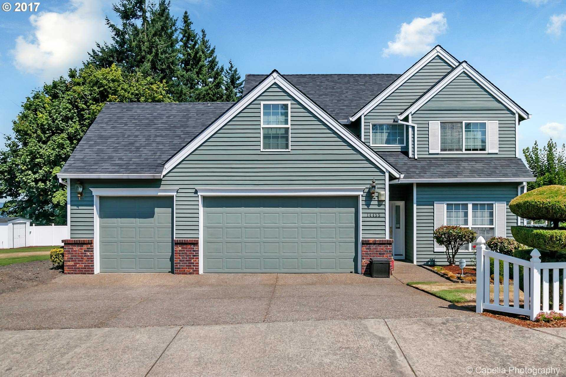 $499,900 - 4Br/3Ba -  for Sale in Hillshire Woods, Tigard