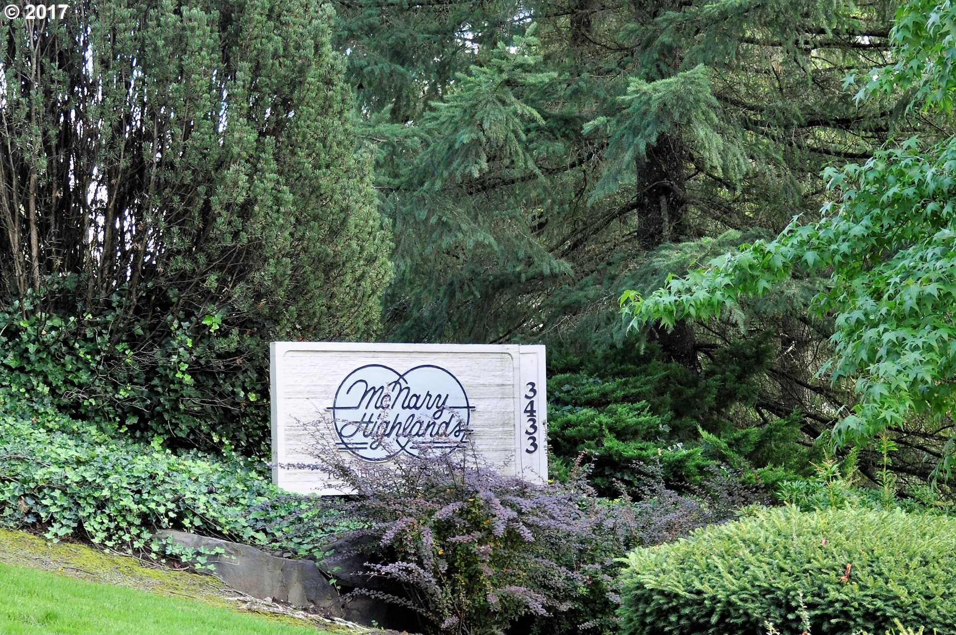 $215,000 - 2Br/3Ba -  for Sale in Mc Nary Highlands, Lake Oswego