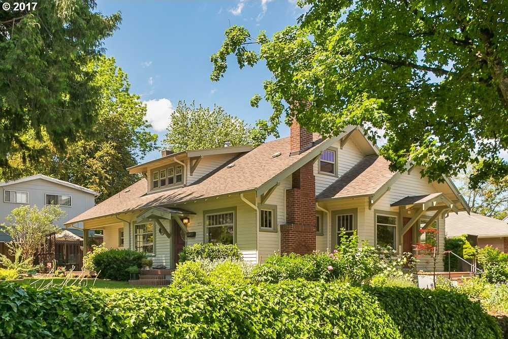 $735,000 - Br/Ba -  for Sale in Mt. Tabor, Portland