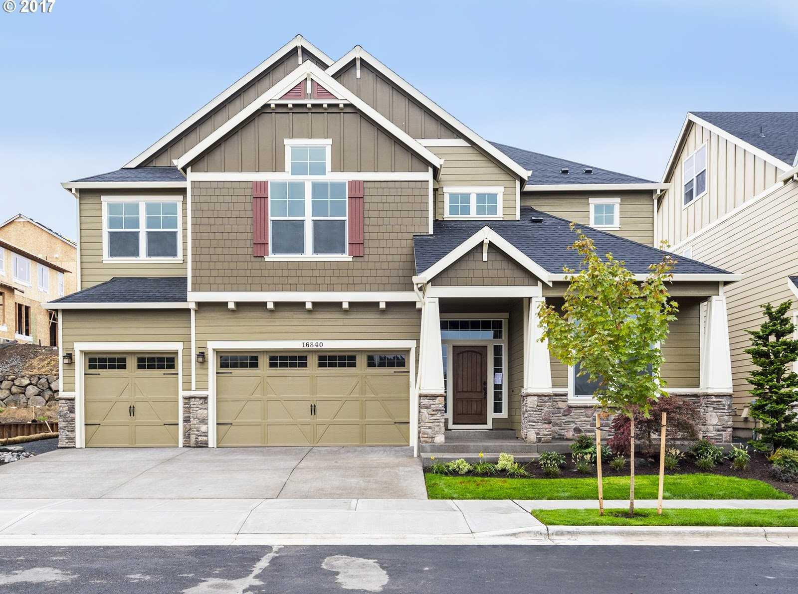 $859,950 - 5Br/6Ba -  for Sale in Highlands At North Bethany, Portland