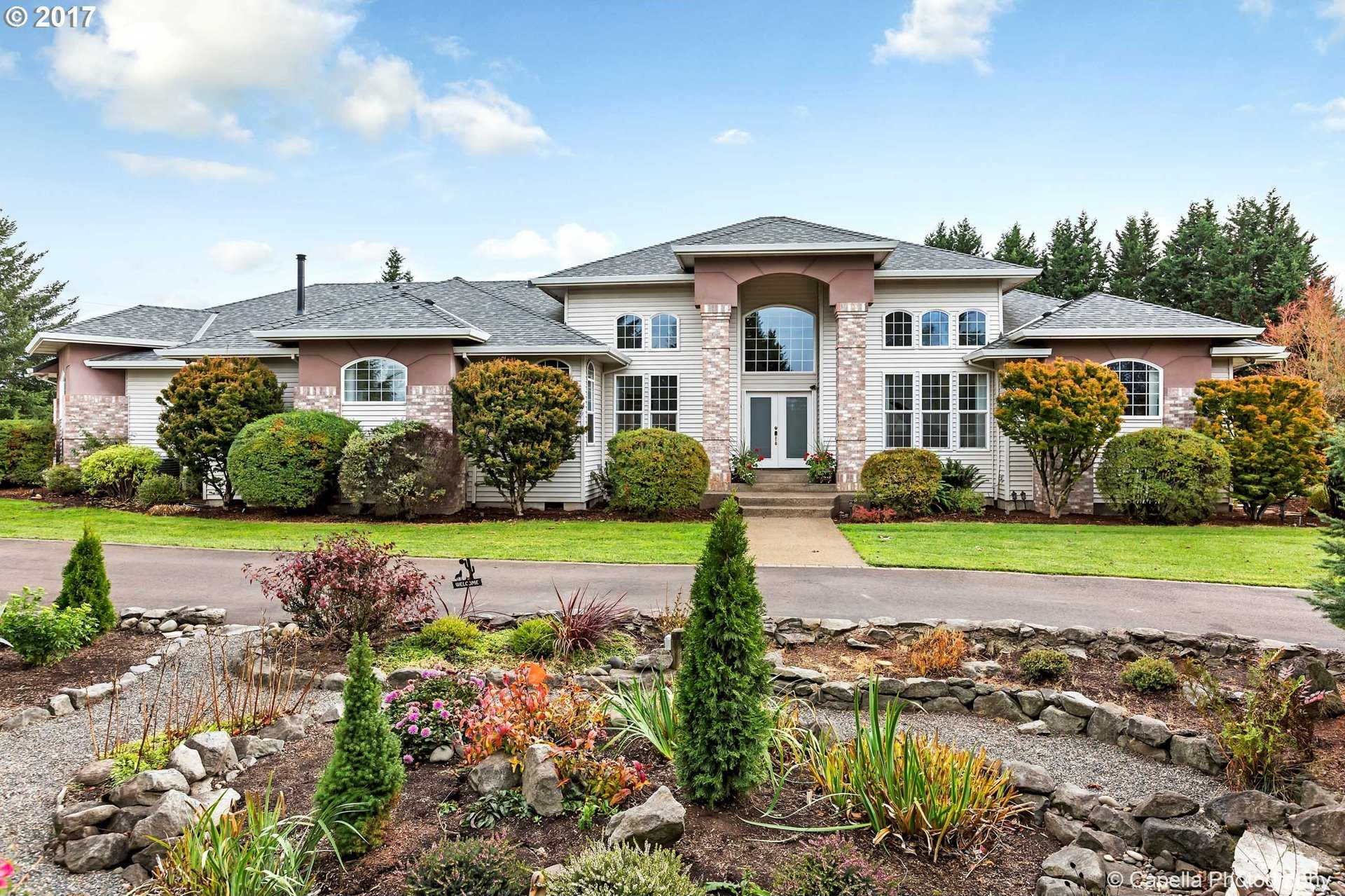 $1,450,000 - 5Br/5Ba -  for Sale in Hillsboro