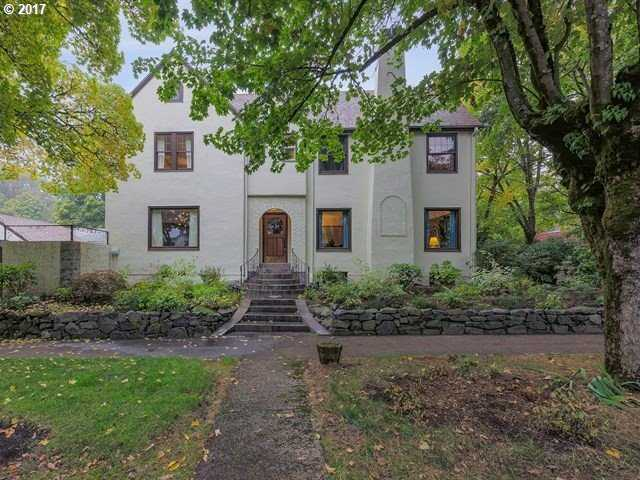 $1,150,000 - 3Br/4Ba -  for Sale in Irvington, Portland