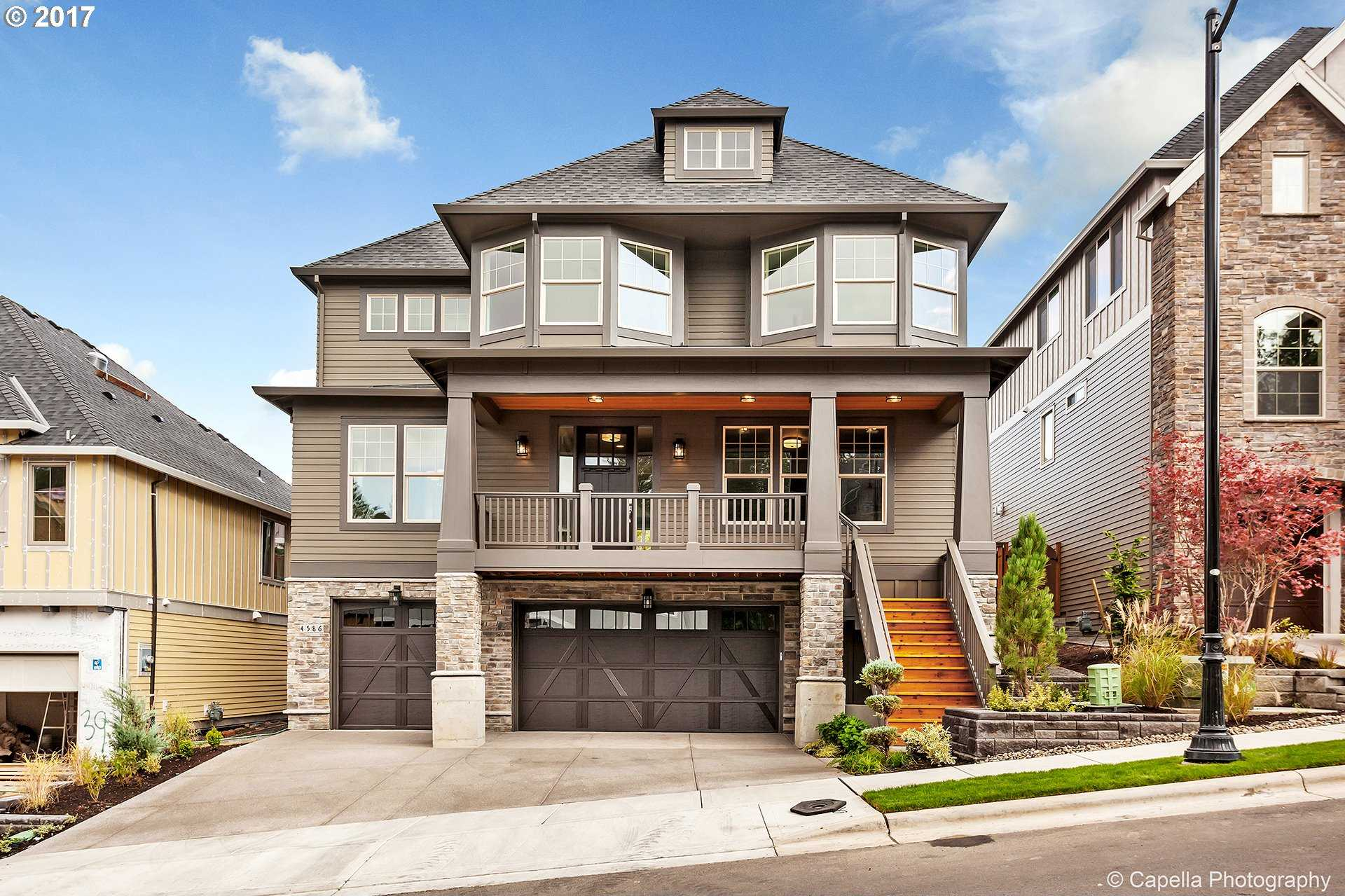 $899,900 - 5Br/3Ba -  for Sale in Findley Heights, Portland