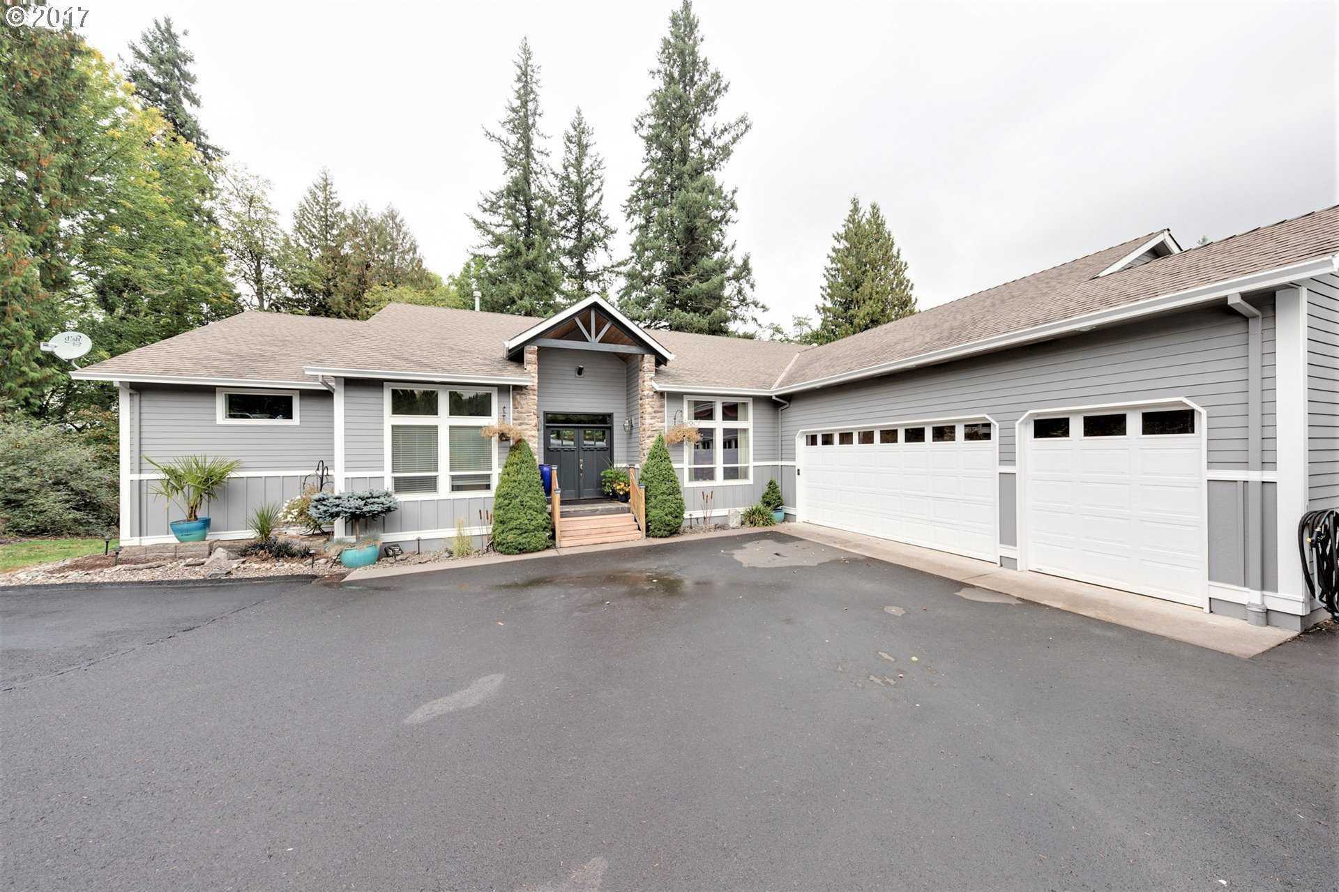 $769,000 - 4Br/4Ba -  for Sale in Boring