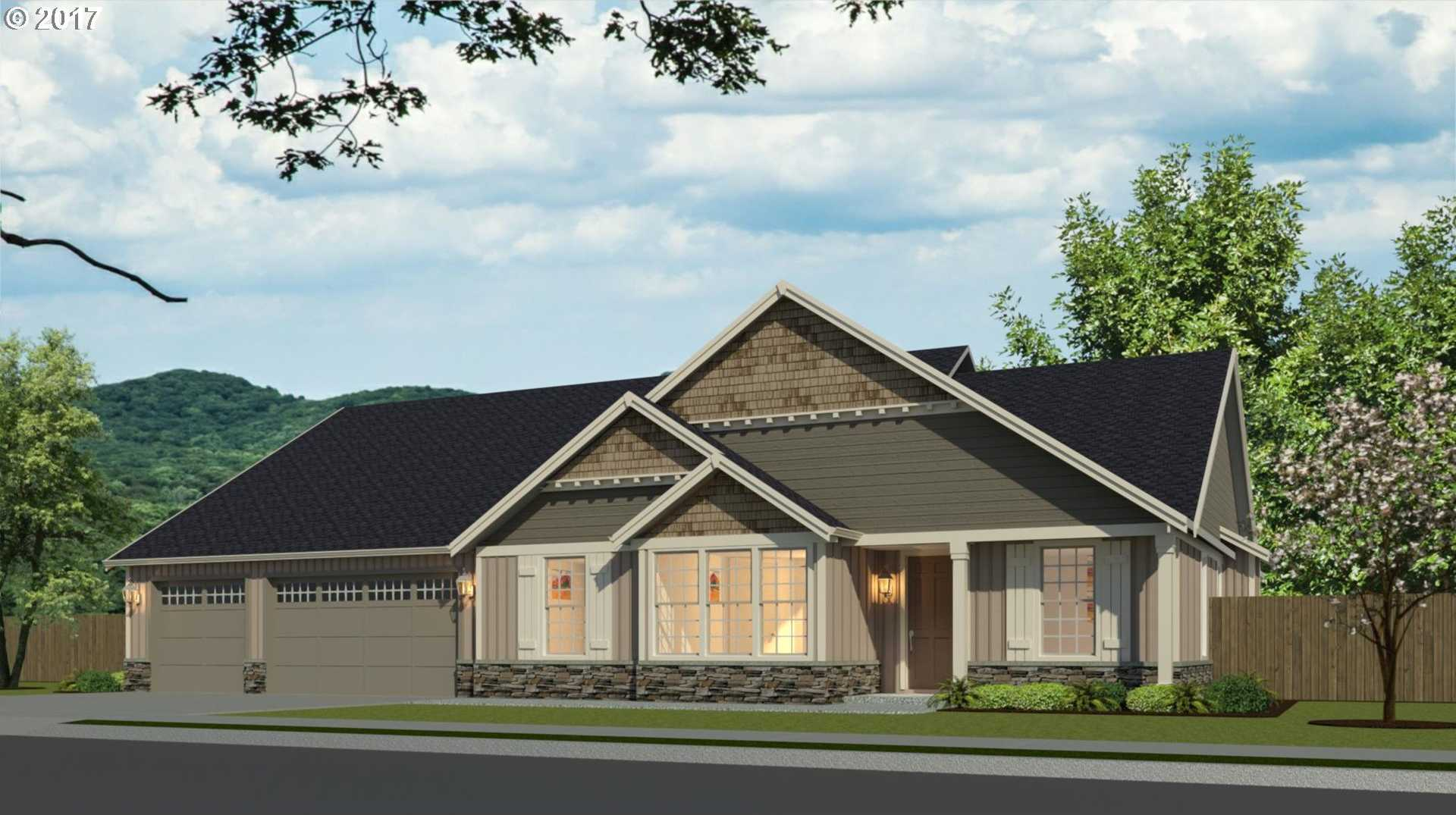 $749,960 - 3Br/3Ba -  for Sale in Boring