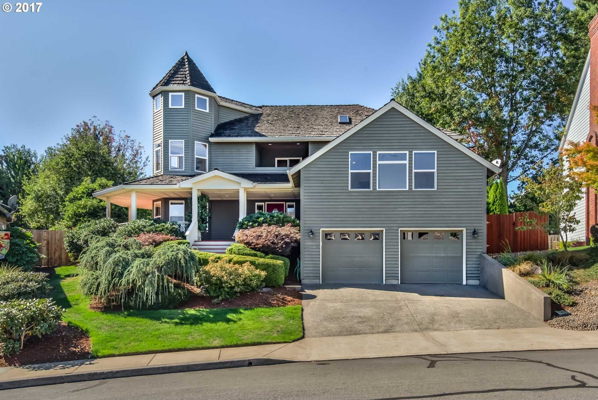 $574,000 - 4Br/3Ba -  for Sale in Three Mountain Estates, Tigard