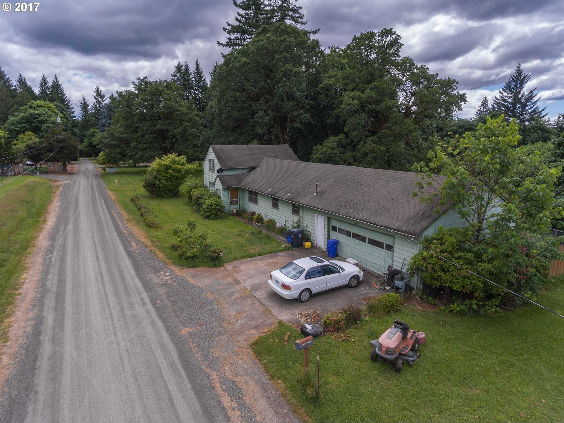 $975,000 - 4Br/1Ba -  for Sale in Oregon City