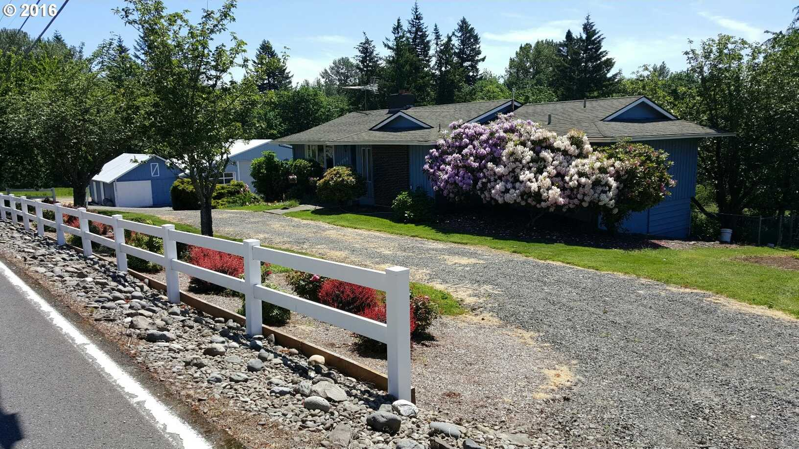 $599,900 - 3Br/3Ba -  for Sale in Troutdale