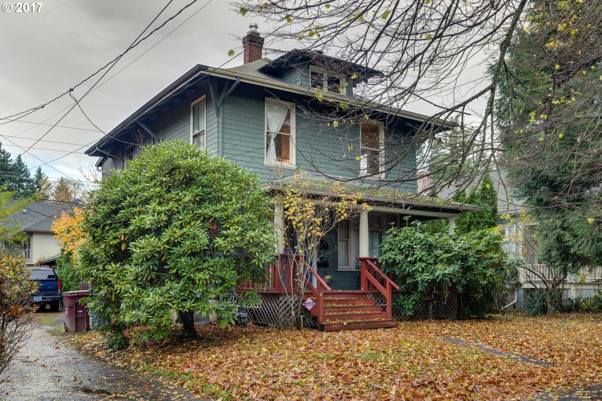 $585,000 - Br/Ba -  for Sale in Sunnyside/laurelhurs, Portland