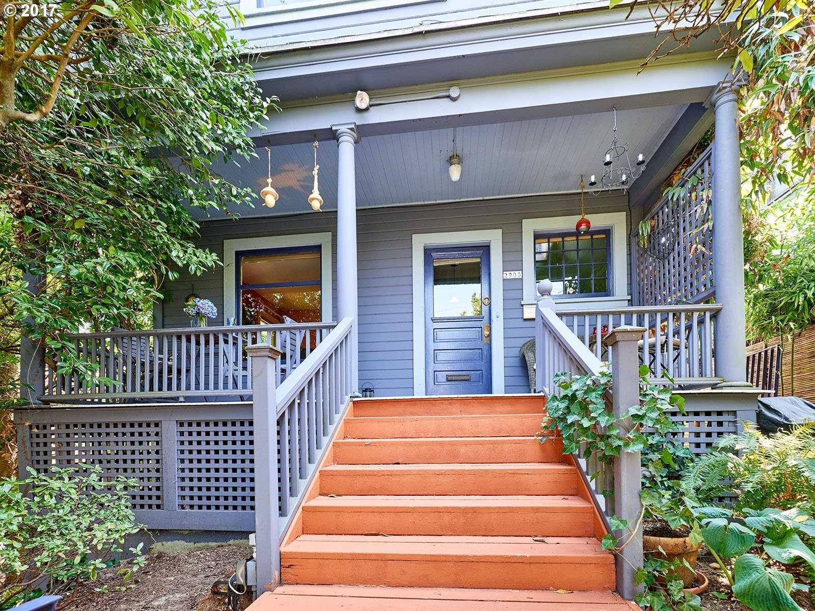 $745,000 - 3Br/4Ba -  for Sale in Portland
