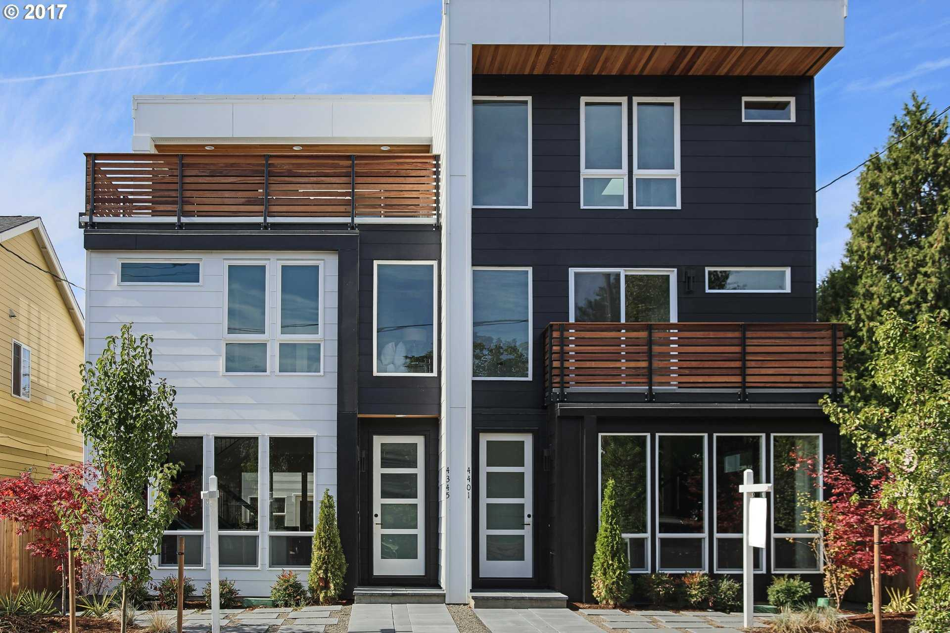 $1,049,995 - 3Br/5Ba -  for Sale in Portland