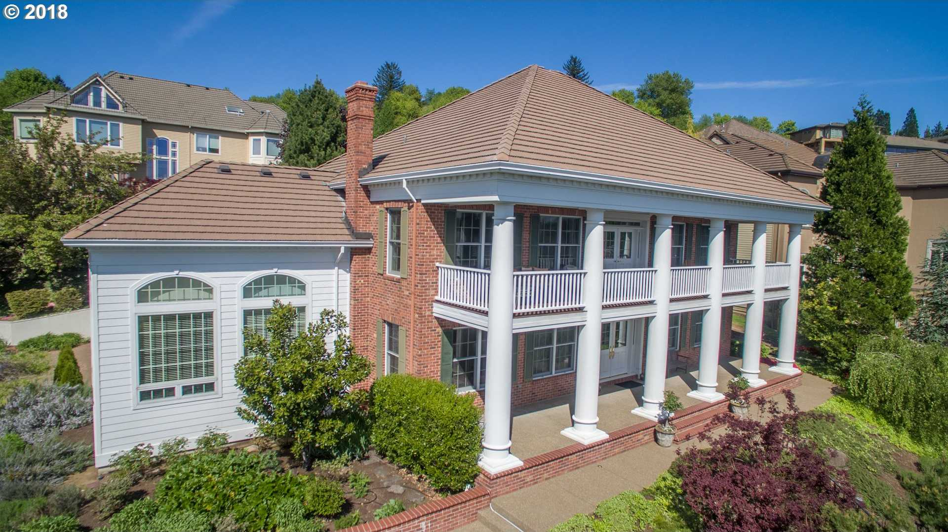 $1,259,000 - 4Br/4Ba -  for Sale in Forest Heights Estates, Portland