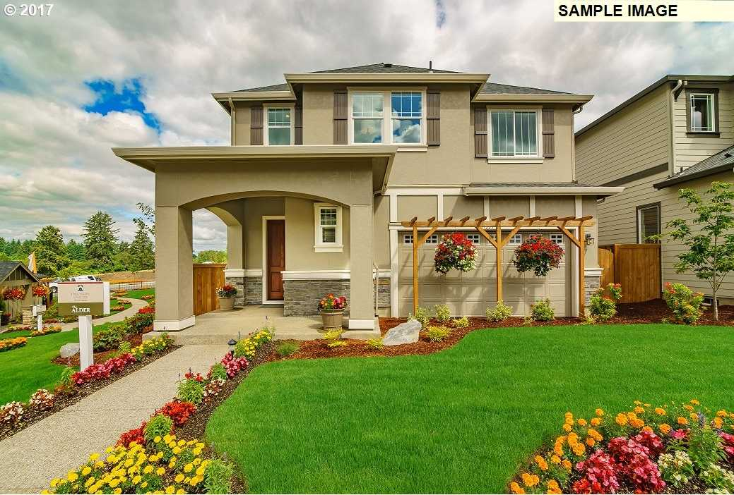 $459,990 - 3Br/3Ba -  for Sale in River Terrace Collection, Beaverton