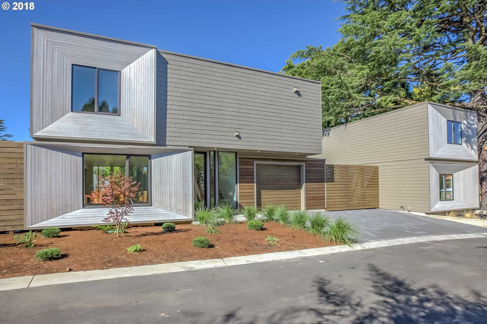 $949,900 - 4Br/4Ba -  for Sale in Mt. Tabor, Portland
