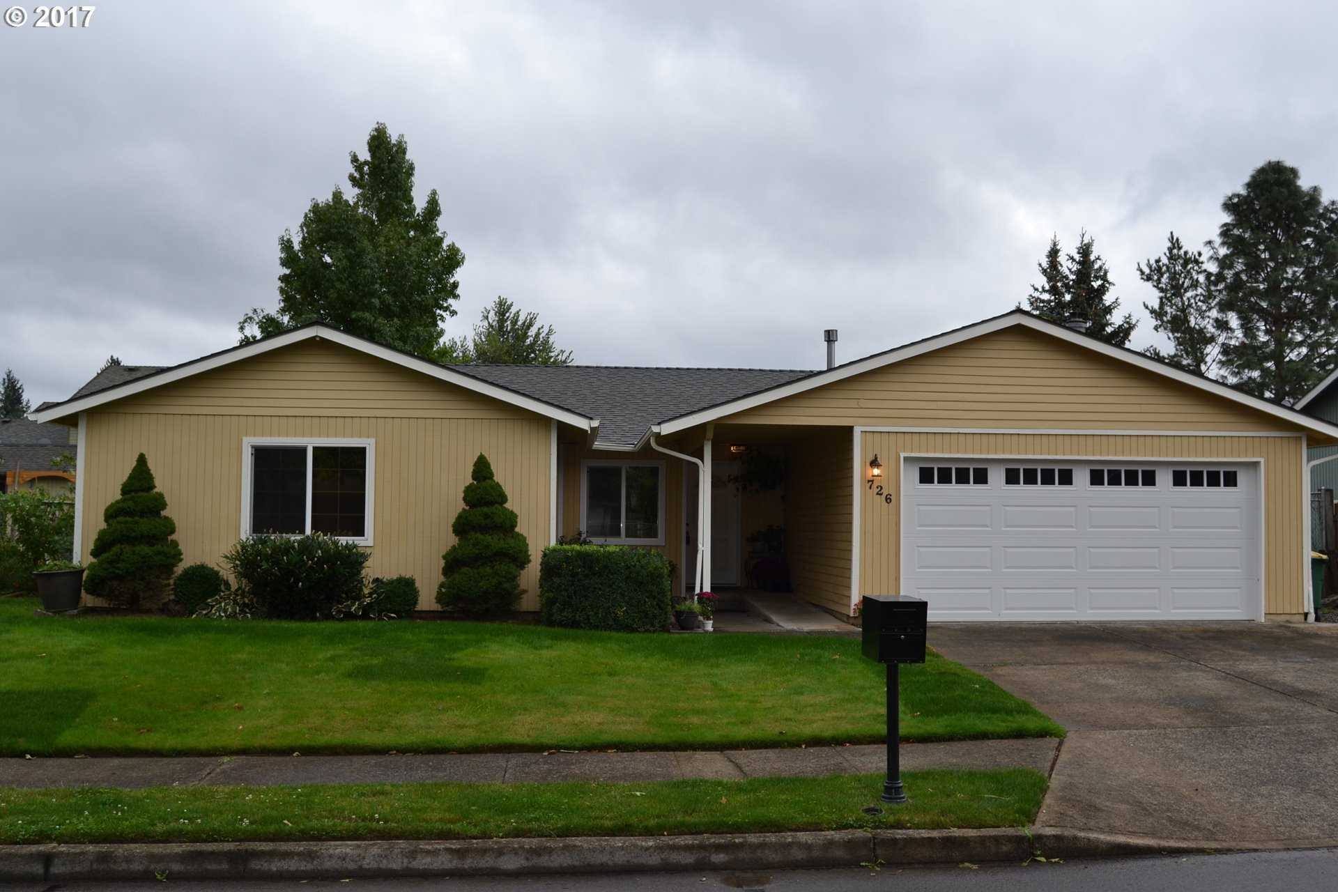 $315,000 - 4Br/2Ba -  for Sale in Troutdale
