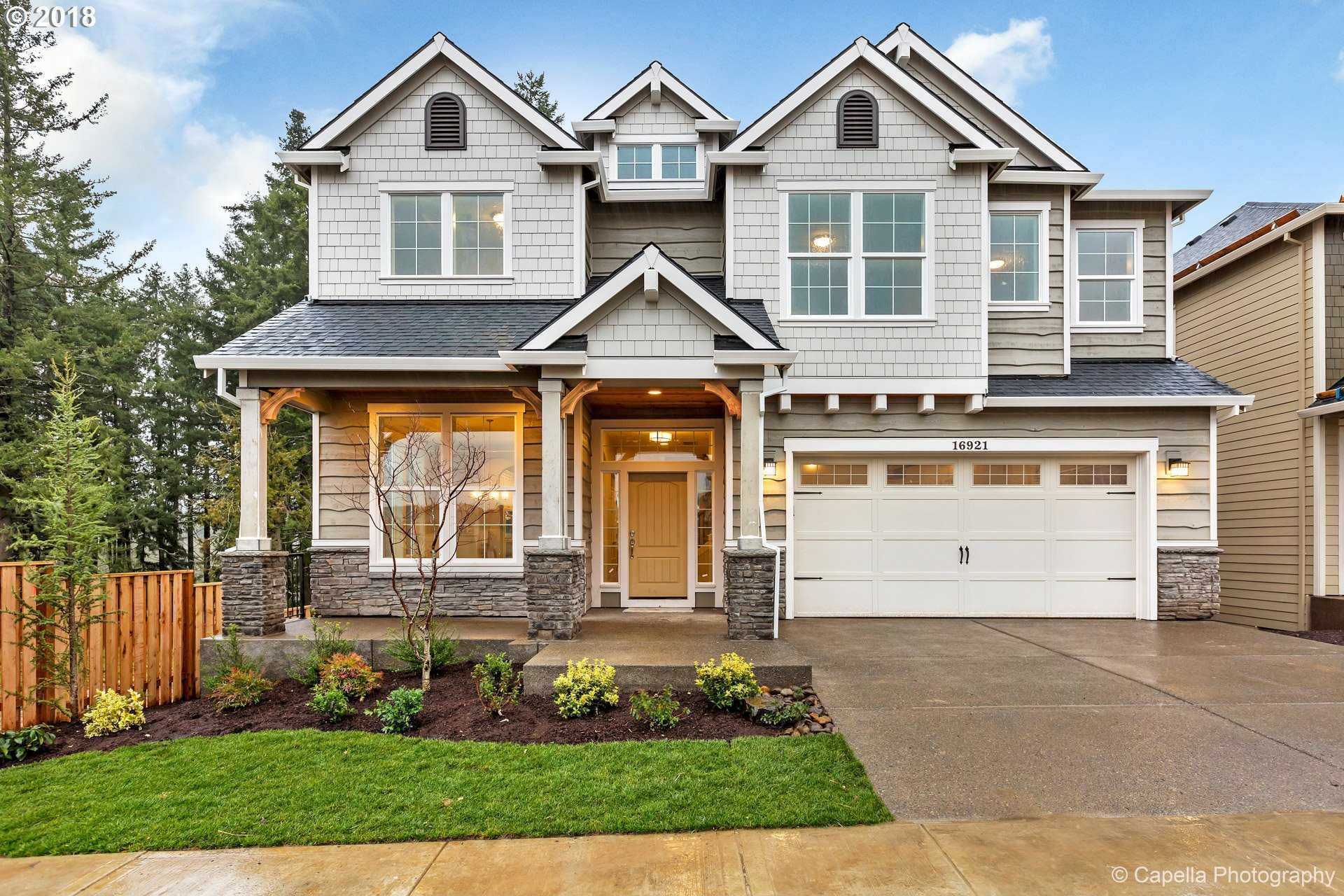$899,950 - 6Br/4Ba -  for Sale in Highlands At North Bethany, Portland