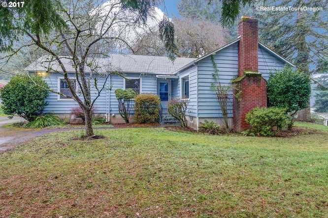 $429,995 - 4Br/1Ba -  for Sale in West Linn