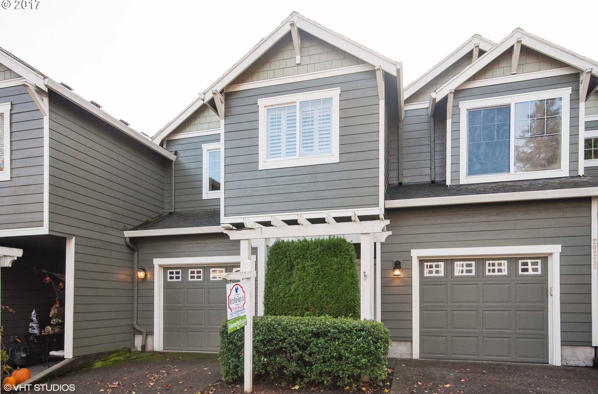 $299,900 - 3Br/3Ba -  for Sale in West Linn