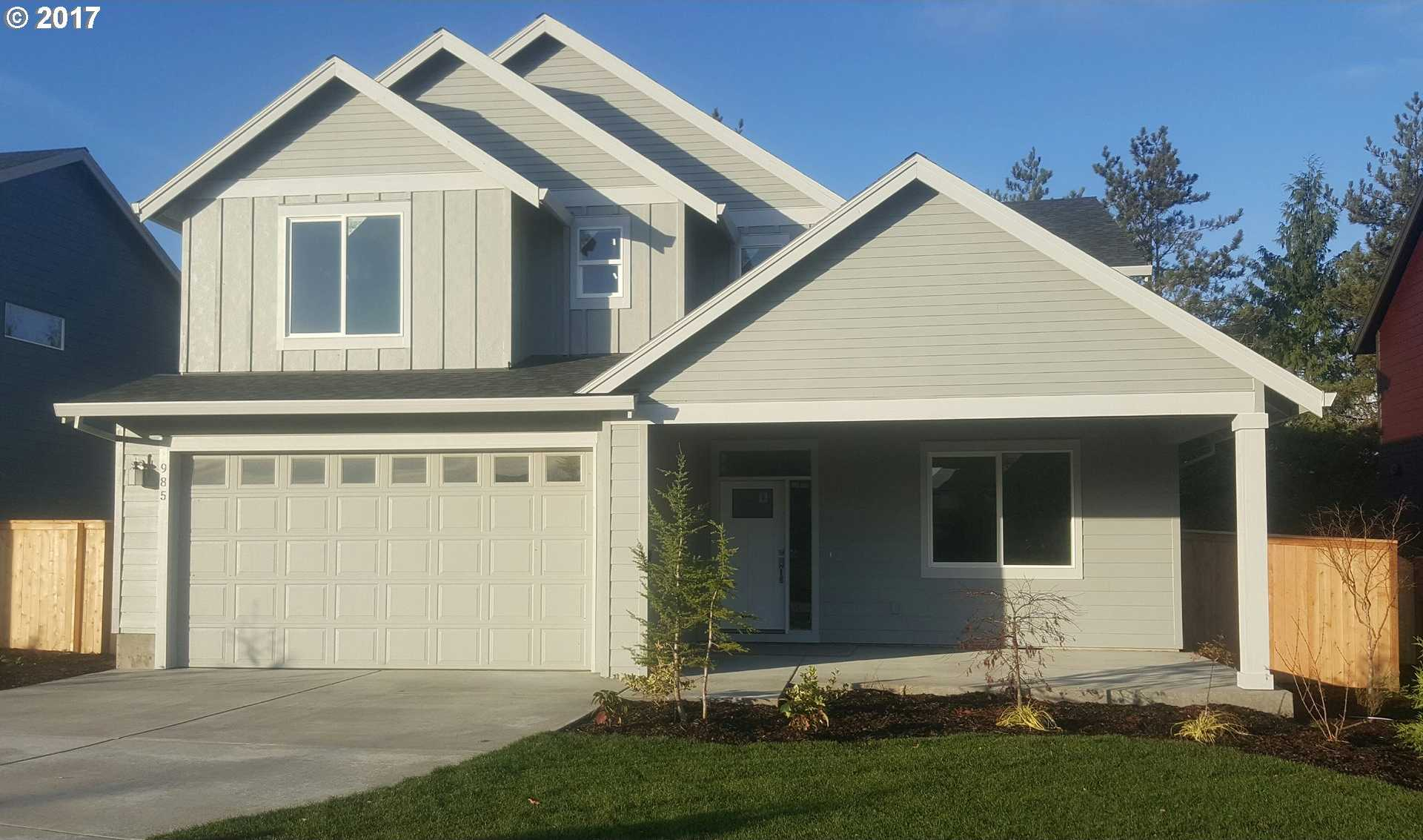 $459,900 - 4Br/3Ba -  for Sale in Gateway Estates, Troutdale