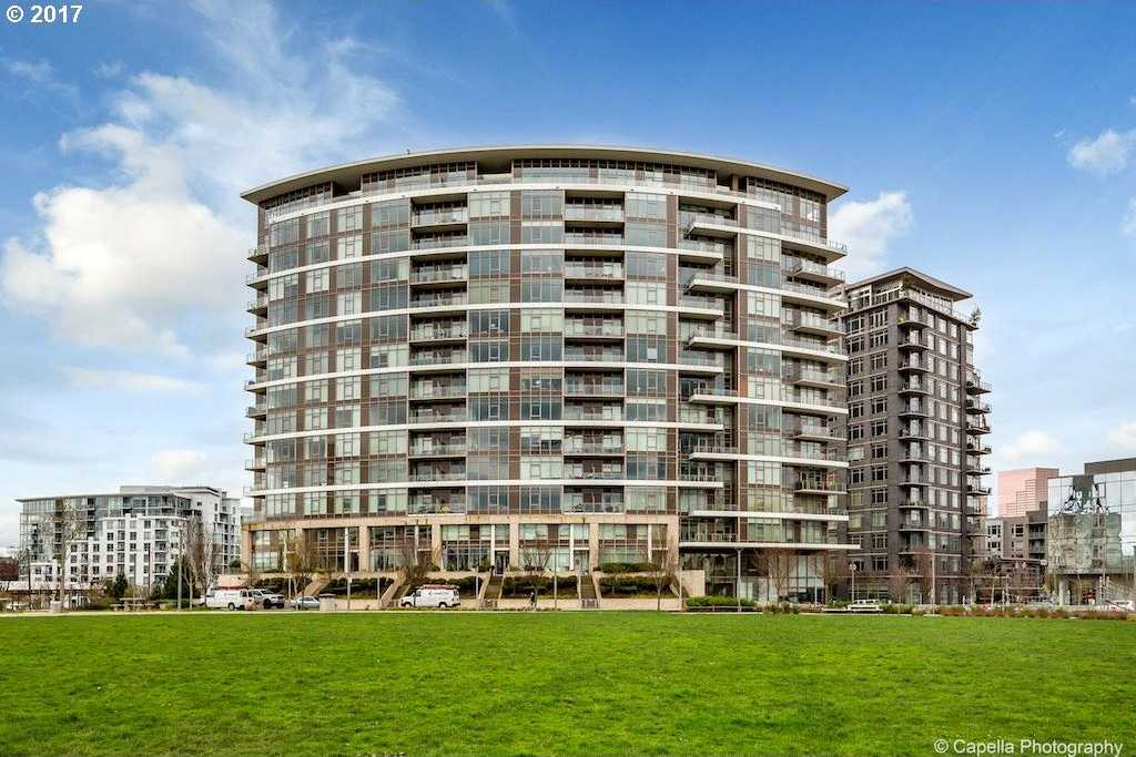 $1,275,000 - 3Br/3Ba -  for Sale in Pearl District / The Encore, Portland
