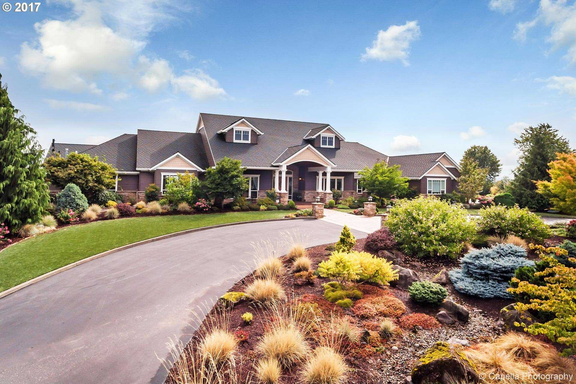 $1,895,000 - 3Br/3Ba -  for Sale in Sherwood
