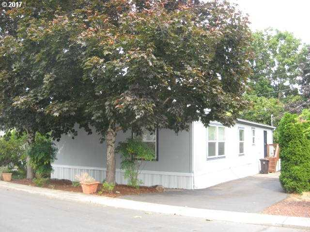 $99,500 - 3Br/2Ba -  for Sale in Johnson City Mobile Home Park, Milwaukie