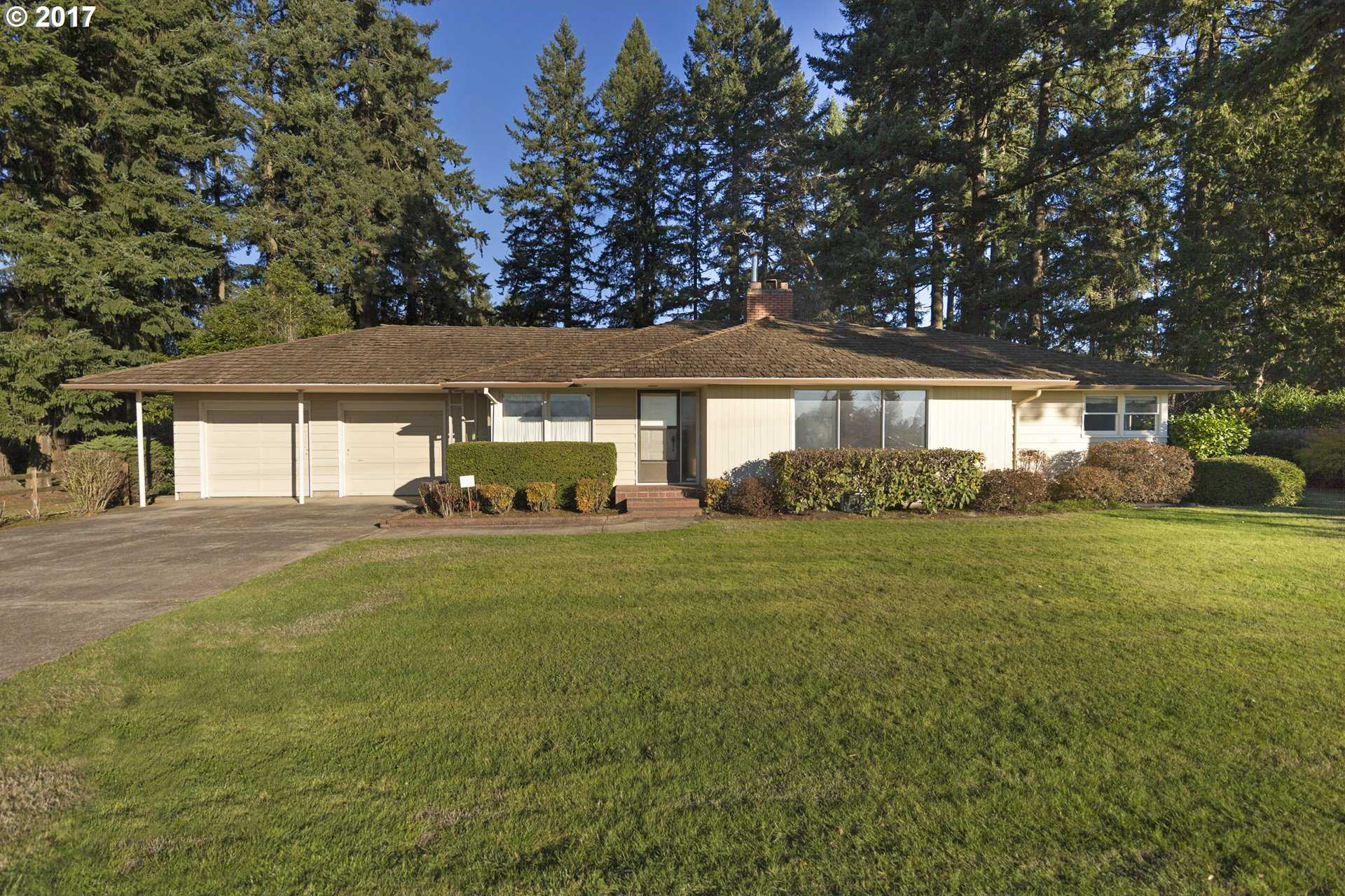 $499,900 - 3Br/2Ba -  for Sale in Canby