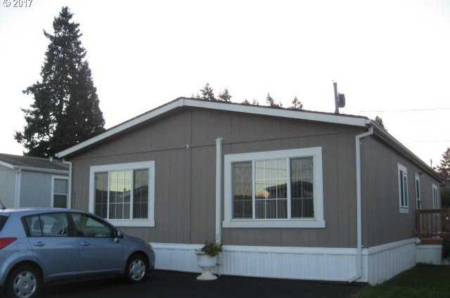 $75,000 - 2Br/2Ba -  for Sale in Johnson City Mobile Home Park, Milwaukie